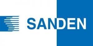 Sanden Hot Water System
