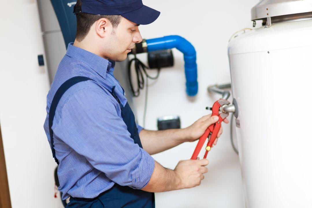 Gas Hot Water System Brisbane