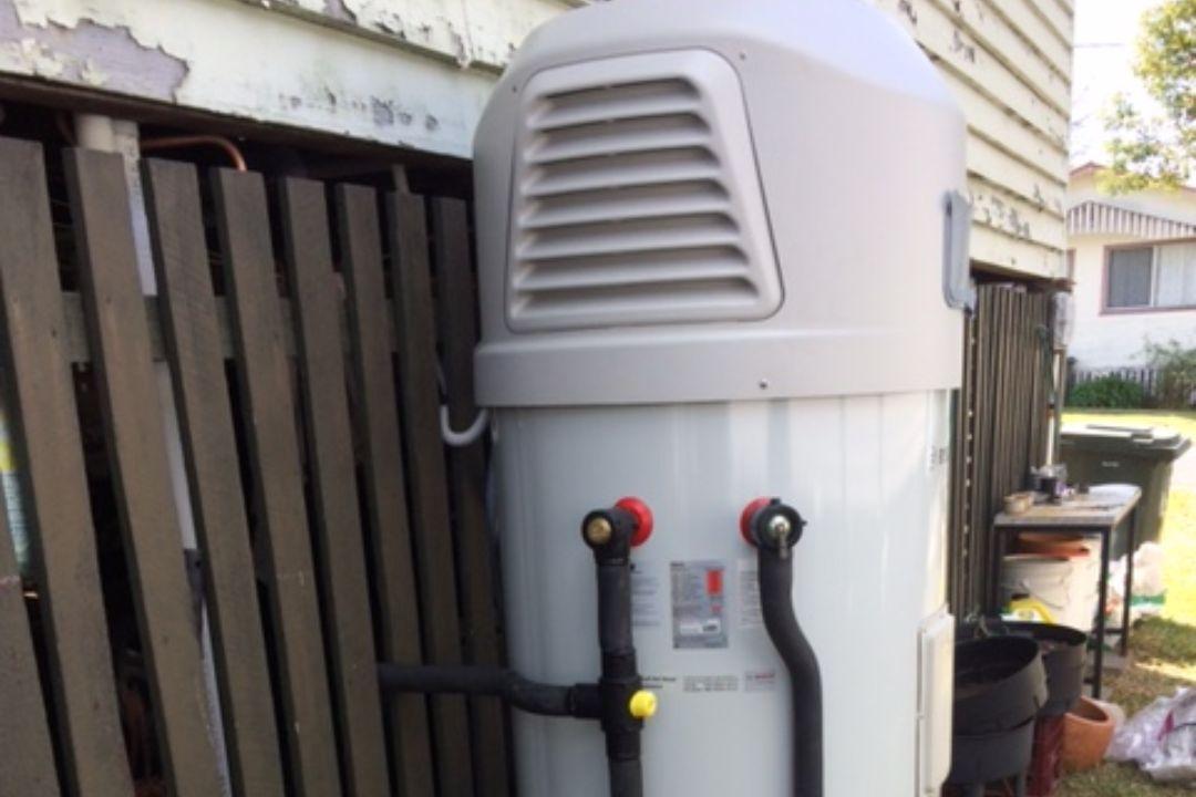 Hot Water Installation Brisbane