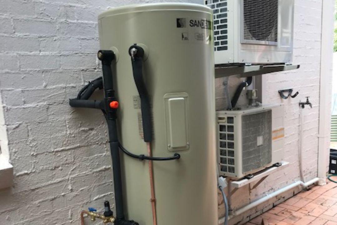Hot Water Systems Brisbane