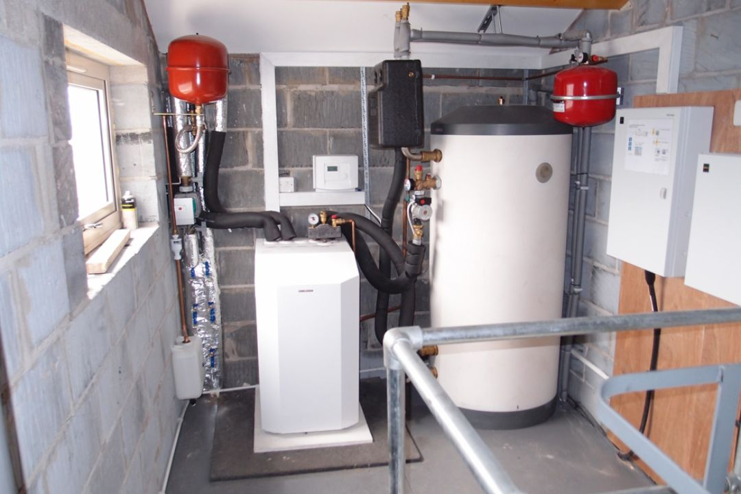Heat Pump Hot Water Brisbane