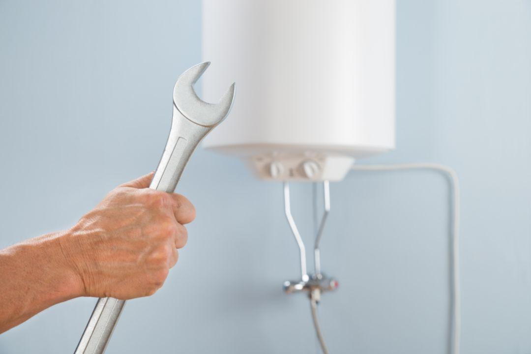 Electric Hot Water System Repairs Brisbane